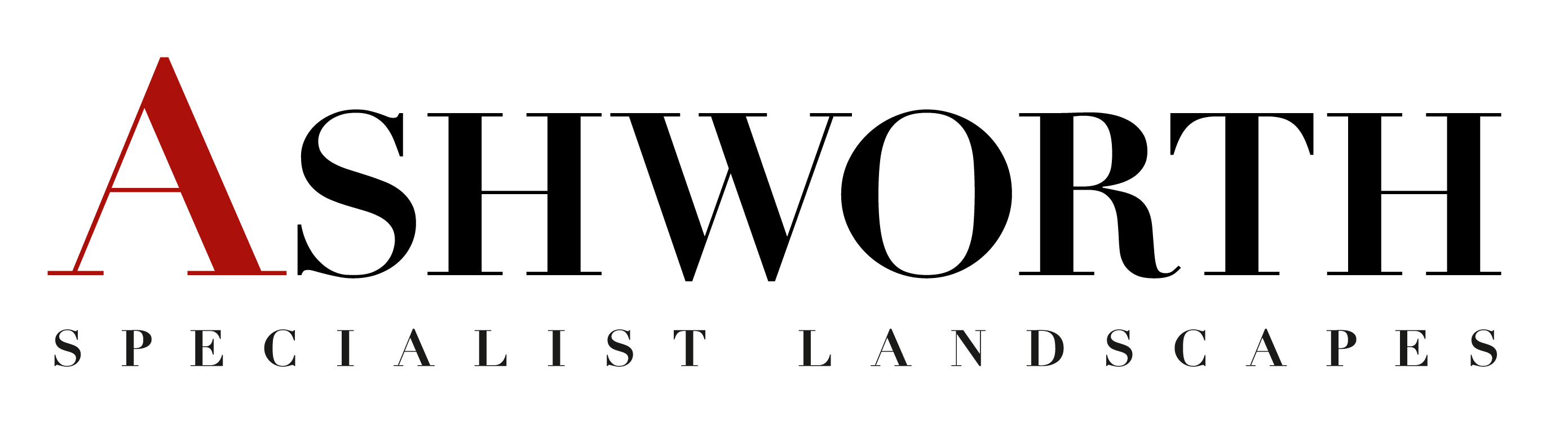 Ashworth Landscapes